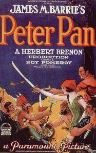 374px-Peter_Pan_1924_movie