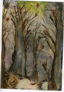 Fall Trees 01